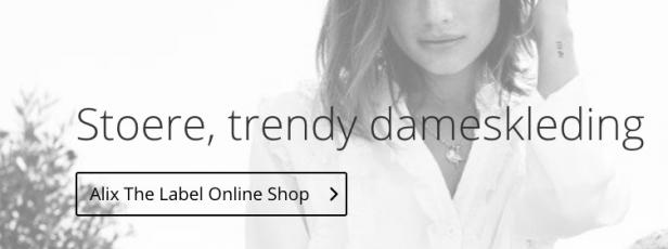 Dames, bezoek ook de website van Senses.style